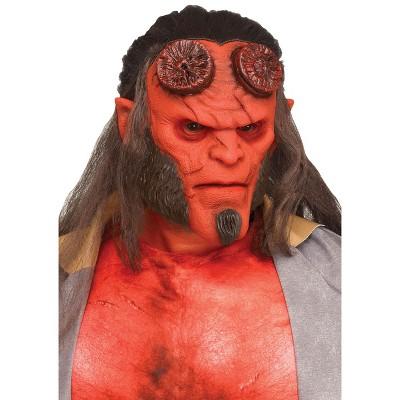 Hellboy Hellboy Adult Mask