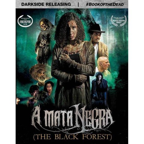 The Black Forest (Blu-ray) - image 1 of 1