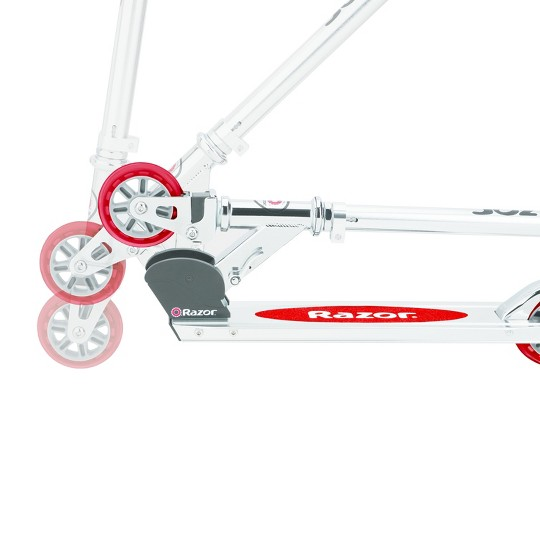Razor A2 Scooter - Red, kick scooters image number null