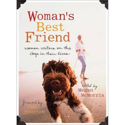 Woman's Best Friend - (Paperback) - image 1 of 1