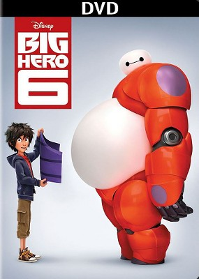 Big Hero 6 (dvd_video)