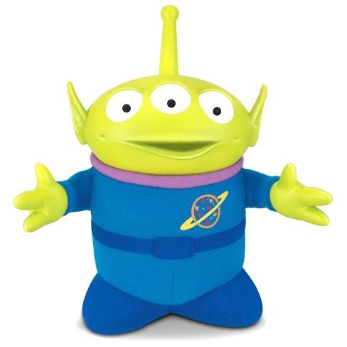 Disney Pixar Toy Story 4 Talking Alien - image 1 of 5