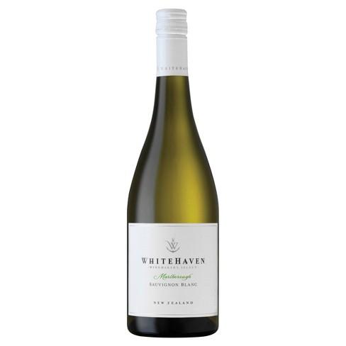Whitehaven Sauvignon Blanc White Wine - 750ml Bottle - image 1 of 3