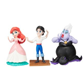 Disney Princess Comics Collection Ariel and Friends