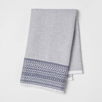 Kitchen Towel Wishful Blue - Opalhouse™