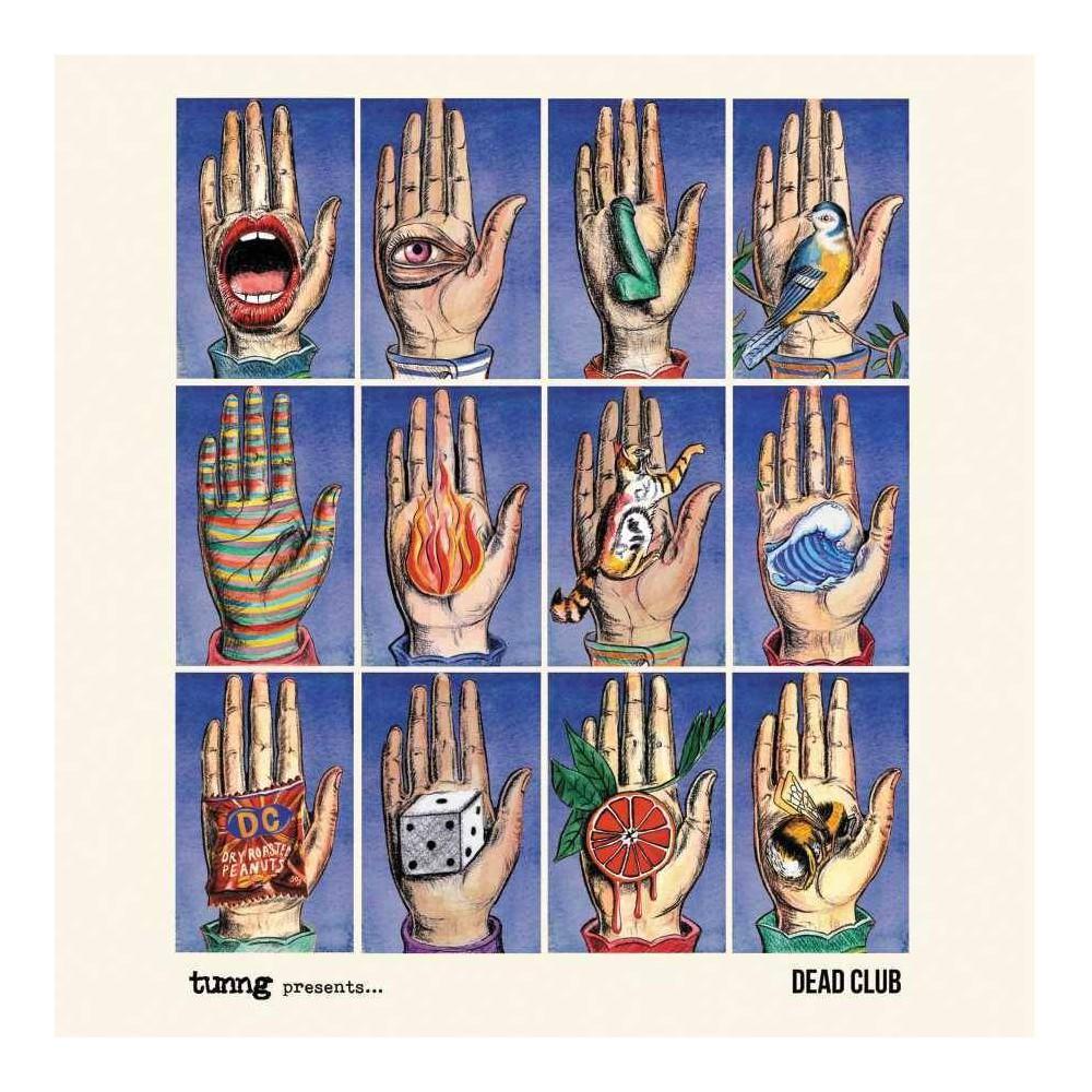 Tunng Tunng Presents Dead Club 2 Lp Vinyl