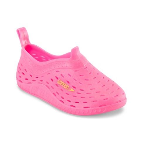 2bc811ecf854 Speedo Toddler Girls' Jellies Water Shoes : Target
