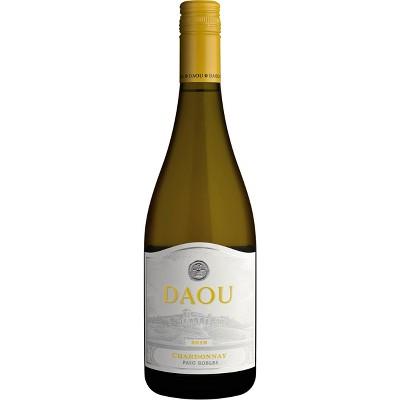 DAOU Chardonnay White Wine - 750ml Bottle