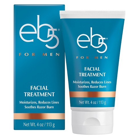 Unscented eb5 For Men Moisturizing Facial Treatment - 4oz - image 1 of 1