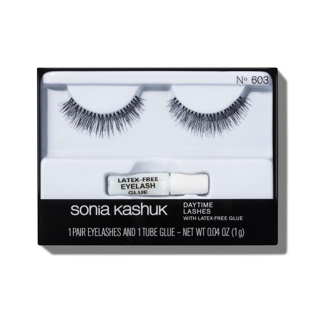 Sonia Kashuk Daytime False Eyelashes - 1 Pair