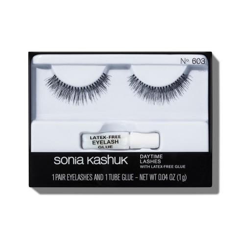 cd3f7237984 Sonia Kashuk™ Daytime False Eyelashes - 1 Pair : Target