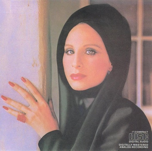 Barbra streisand - Way we were (CD) - image 1 of 10
