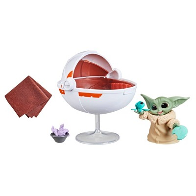 Star Wars The Bounty Collection Grogu's Hover-Pram Pack