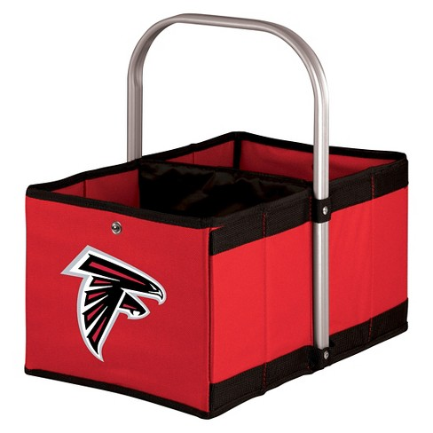NFL Urban Basket by Picnic Time - Red - image 1 of 1