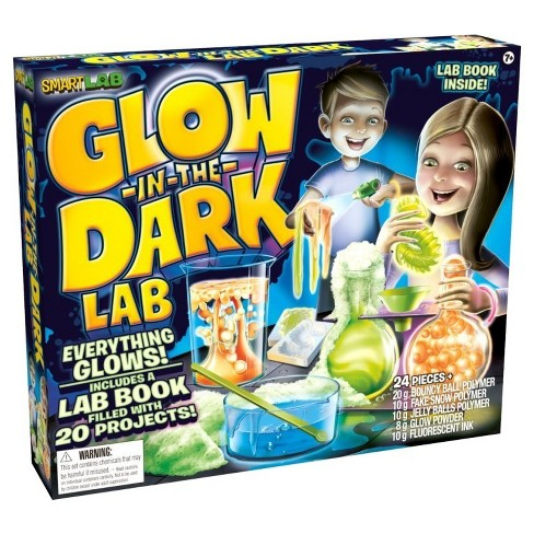 Smart Lab Glow-in-the-Dark Lab - image 1 of 4