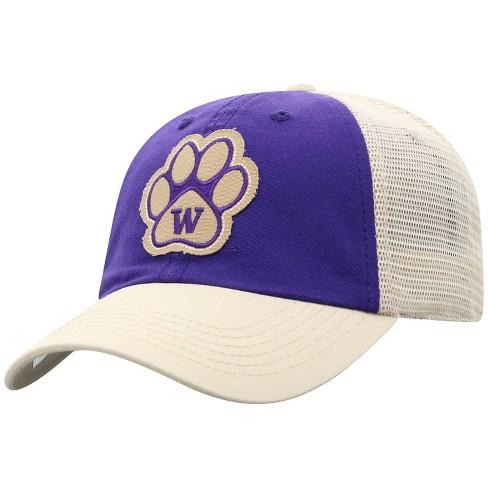 NCAA Men's Washington Huskies Owen Hat - image 1 of 2