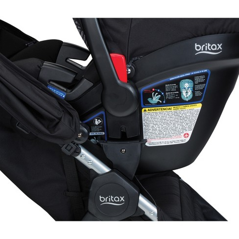BritaxR B Safe 35 Infant Car Seat