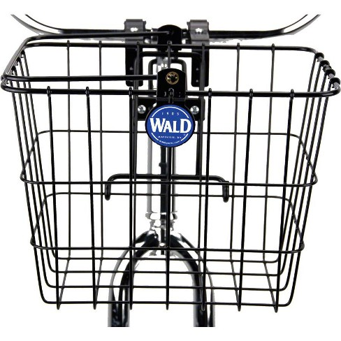 Wald Quick Release Front Mount Baskets - image 1 of 2