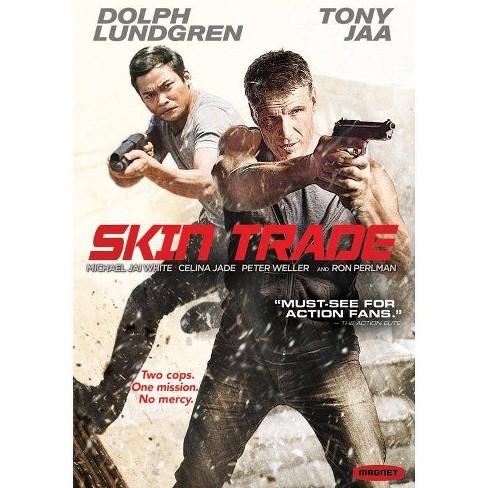 Skin Trade (DVD) - image 1 of 1