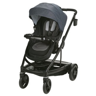 Graco Uno2Duo Stroller - Gallery