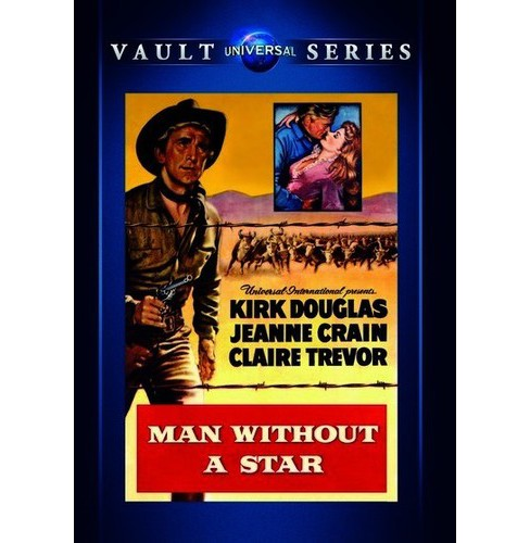 Man Without A Star (DVD) - image 1 of 1