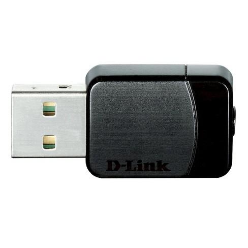 a6100 - ac600 dual band wifi usb mini adapter driver