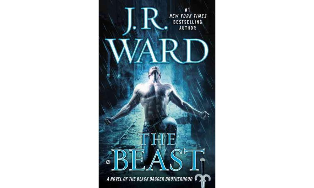 Beast (Reprint) (Paperback) (J. R. Ward)