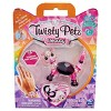 Twisty Petz Beauty S5  Starpaint Snow Leopard Collectible Bracelet with Body Glitter - image 2 of 4