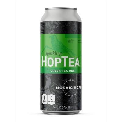 Hoplark The Green Tea One Sparkling HopTea - 16 fl oz