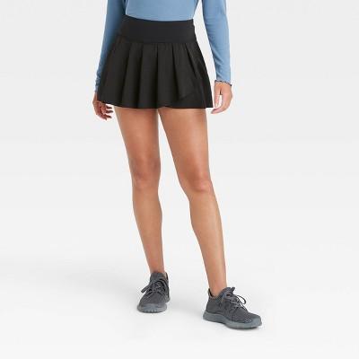 Women's High-Rise Pleated Skorts - JoyLab™