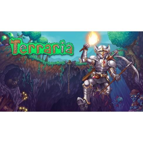 Terraria - Nintendo Switch (Digital) - image 1 of 4