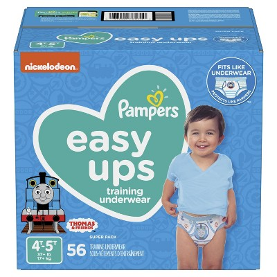 42c9c815a81 Pampers Easy Ups Thomas & Friends Training Underwear (Select Size)- Boys