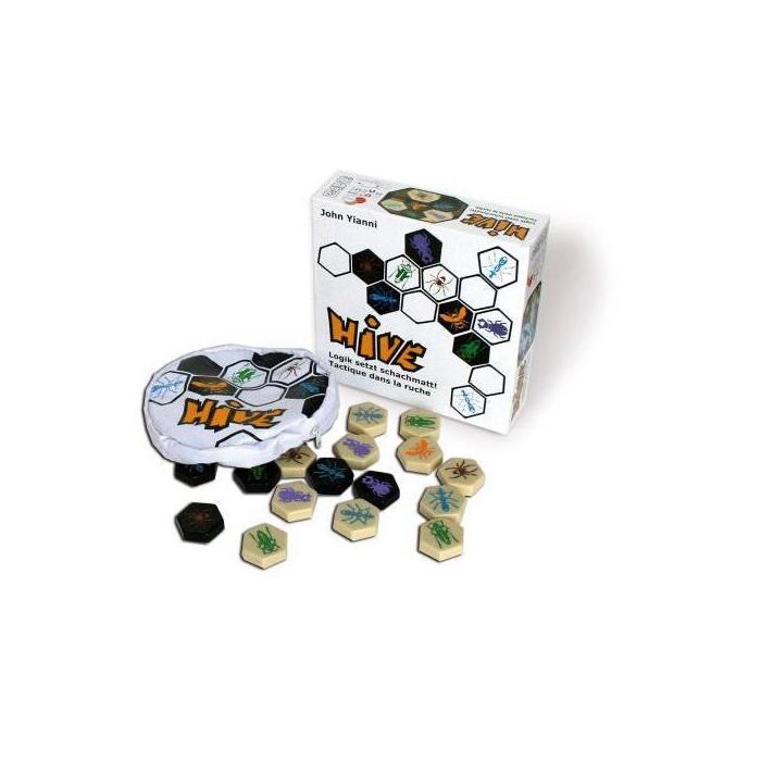 Hive Board Game : Target