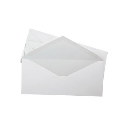 Staples #10 Recycled Gummed Envelopes 500/Box 260604