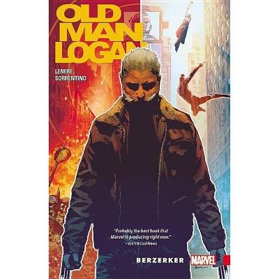 Wolverine: Old Man Logan, Volume 1 - (Wolverine: Old Man Logan (2015)) (Paperback)