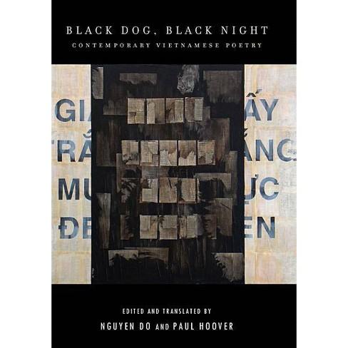 Black Dog, Black Night - (Paperback) - image 1 of 1
