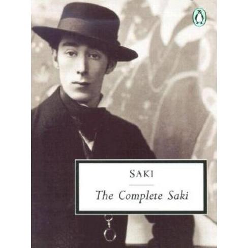 The Complete Saki - (Penguin Twentieth-Century Classics) by  H H Munro (Paperback) - image 1 of 1