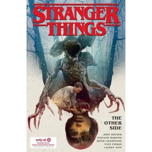 Stranger Things 1 -  (Stranger Things) by Jody Houser (Paperback) - image 1 of 1