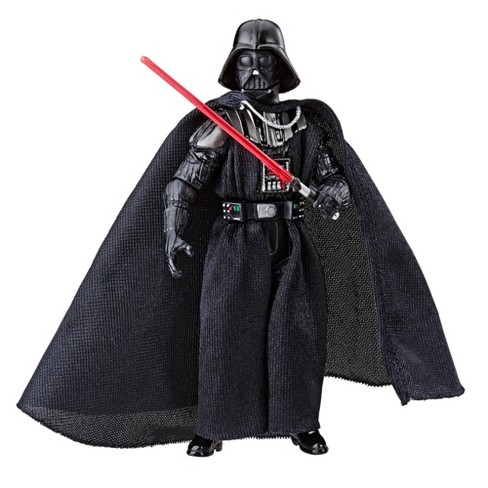 "Star Wars The Vintage Collection Star Wars: The Empire Strikes Back Darth Vader 3.75"" Figure - image 1 of 2"
