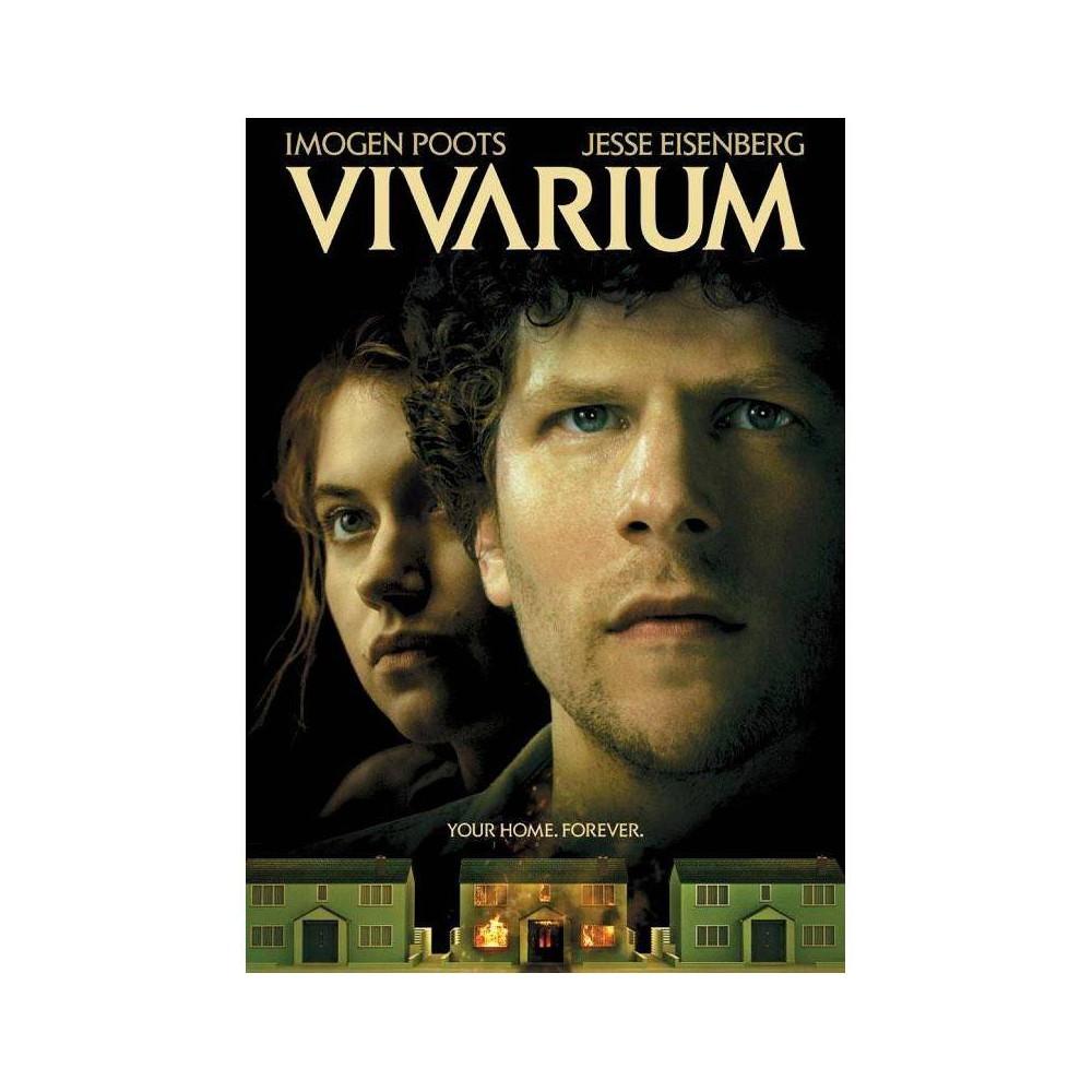 Vivarium Dvd 2020