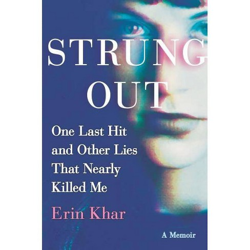 Strung Out - by  Erin Khar (Hardcover) - image 1 of 1