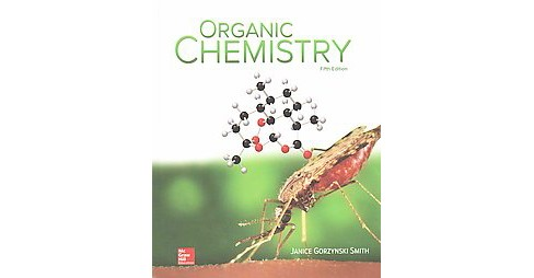 Organic Chemistry (Hardcover) (Janice Gorzynski Smith) - image 1 of 1