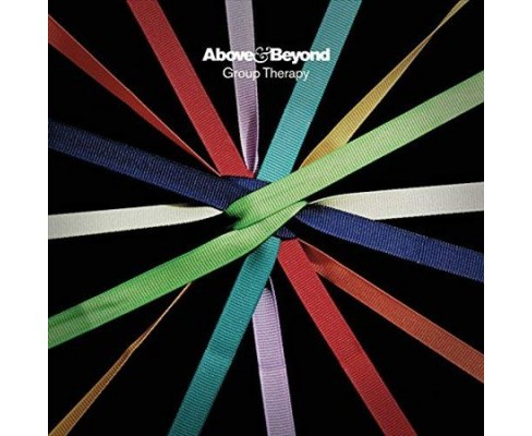 Above & Beyond - Group Therapy (Vinyl) - image 1 of 1