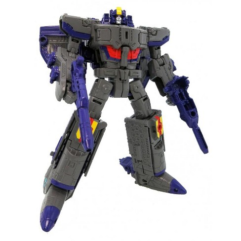 Transformers Legends Series - LG40 Astrotrain Action Figures - image 1 of 3