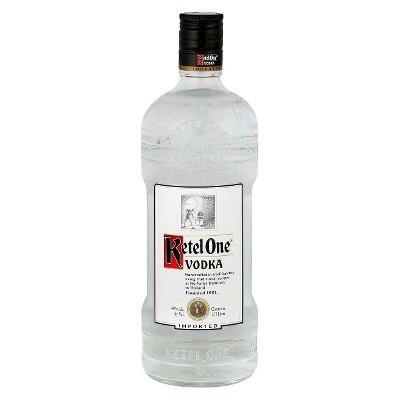 Ketel One Vodka - 1.75L Bottle