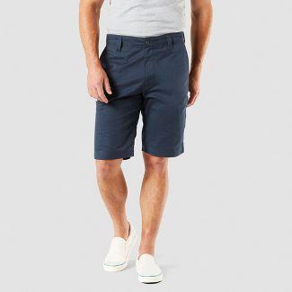 """DENIZEN® from Levi's® 11.5"""" Cargo Shorts - Navy 36"""