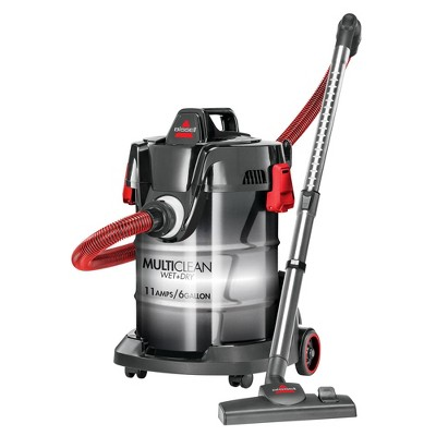 BISSELL MultiClean Wet and Dry Auto Vacuum - 2035M