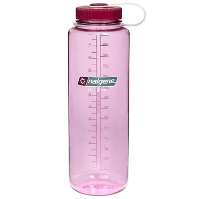 Nalgene 48oz Wide Mouth Water Bottle