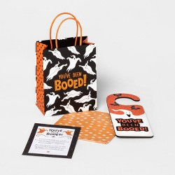 You've Been Booed Halloween Gift Packaging Set - Hyde & EEK! Boutique™