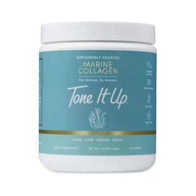 Tone It Up Marine Collagen Powder - 4.94oz